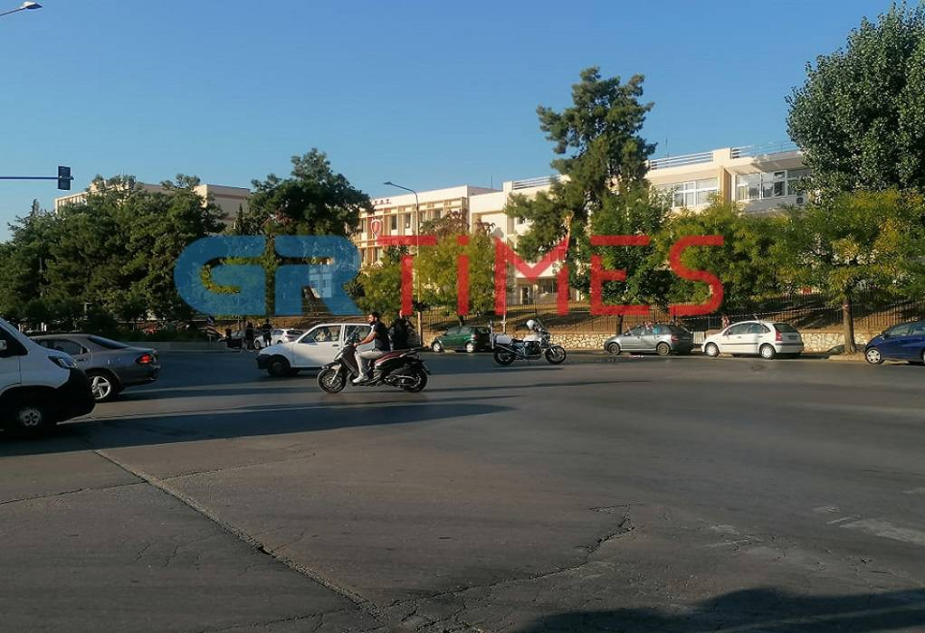 Θεσ/νίκη: Ποιοι δρόμοι θα είναι κλειστοί σήμερα για το Helexpo Forum
