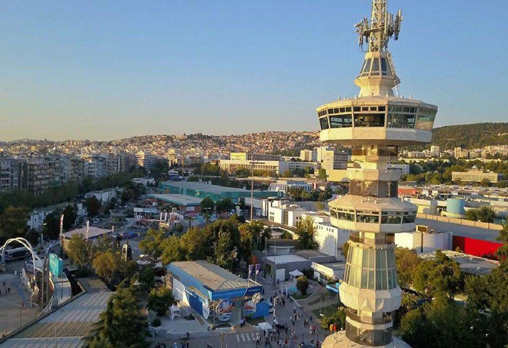 Σιμόπουλος: Άνευ περιεχομένου η μετεγκατάσταση της ΔΕΘ στη Σίνδο