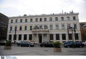 Δήμος Αθηναίων: «Λουκέτο» λόγω covid στο Τμήμα Ανταποδοτικών Τελών