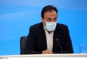 ΚΕΔΕ: Είχε επισημανθεί το πρόβλημα με τις διαστάσεις των μασκών