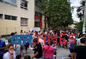 Δήμος Δέλτα: Αναζητούνται λύσεις για το 2ο-3ο Δημοτικό Διαβατών