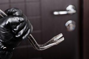 Θεσ/νίκη: Διάρρηξη «μαμούθ» σε σπίτι επιχειρηματία