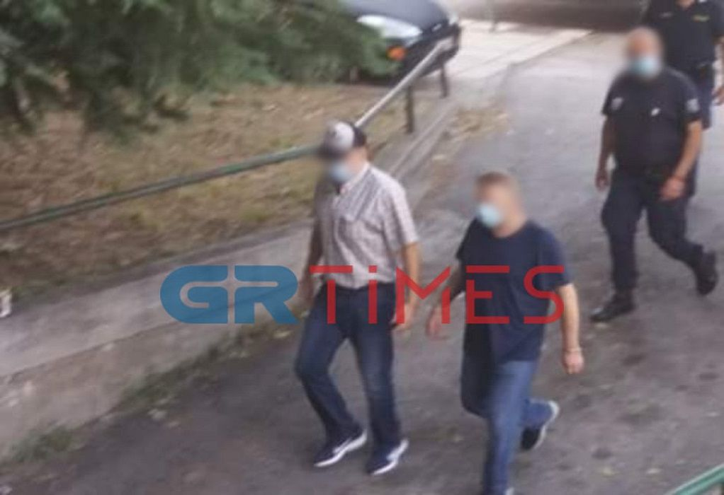 Το κίνητρο της δολοφονίας Γραικού κατά την αστυνομία