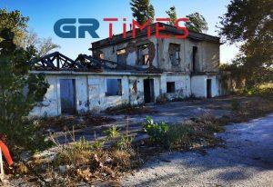 Αυτοψία GRTimes: Εικόνες ντροπής στο στρατόπεδο Ζιάκα (ΦΩΤΟ+VIDEO)