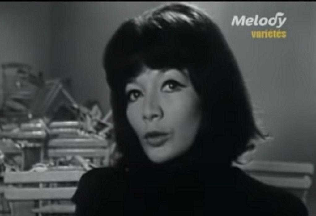Πέθανε η φωνή της Γαλλίας Ζιλιέτ Γκρεκό