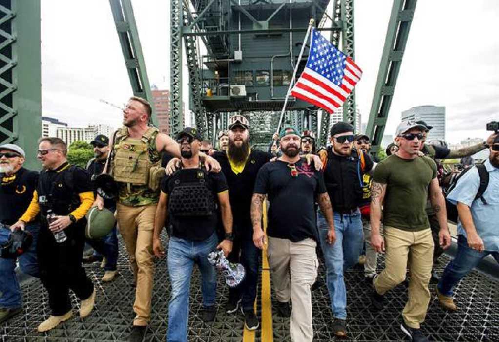 ΗΠΑ: Σε κατάσταση έκτακτης ανάγκης το Πόρτλαντ