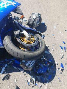Κρήτη: Σοβαρό τροχαίο – Τραυματίστηκε ανήλικος μοτοσικλετιστής