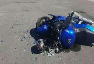 Ζευγάρι σκοτώθηκε σε τροχαίο στην Αλεξανδρούπολη