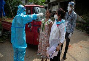 Κορωνοϊός: Ξεπέρασαν τα 9 εκατ. τα κρούσματα στην Ινδία
