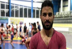 Εκτελέστηκε ο Ιρανός παλαιστής Ναβίντ Αφκαρί
