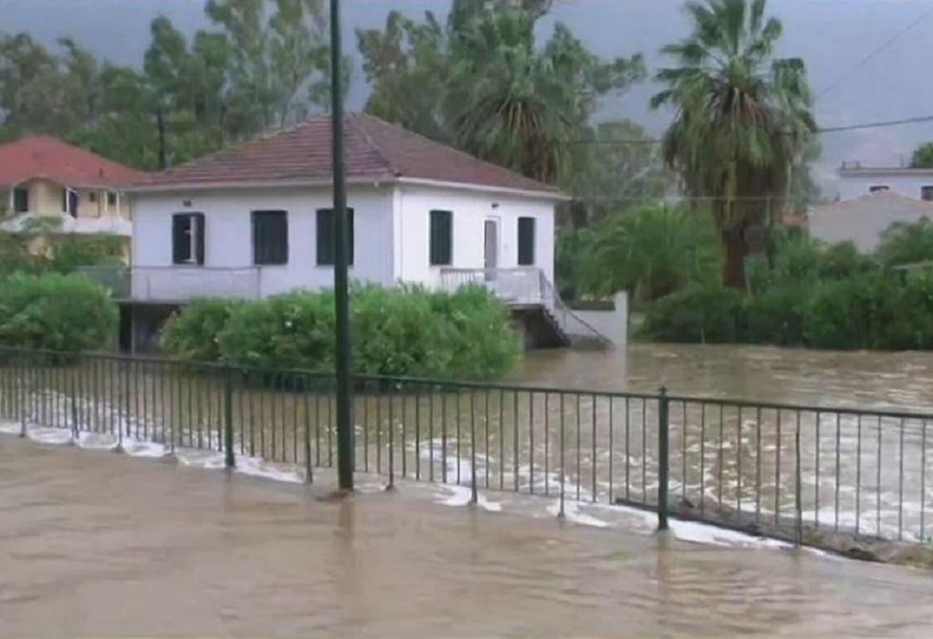 ΕΛΓΑ: Την προσεχή εβδομάδα η προκαταβολή των ζημιών από τον Ιανό