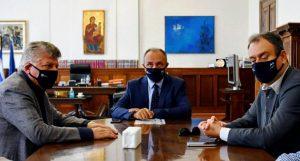 Θ. Καράογλου: Ισχυροποιείται το «MADE IN GREECE»