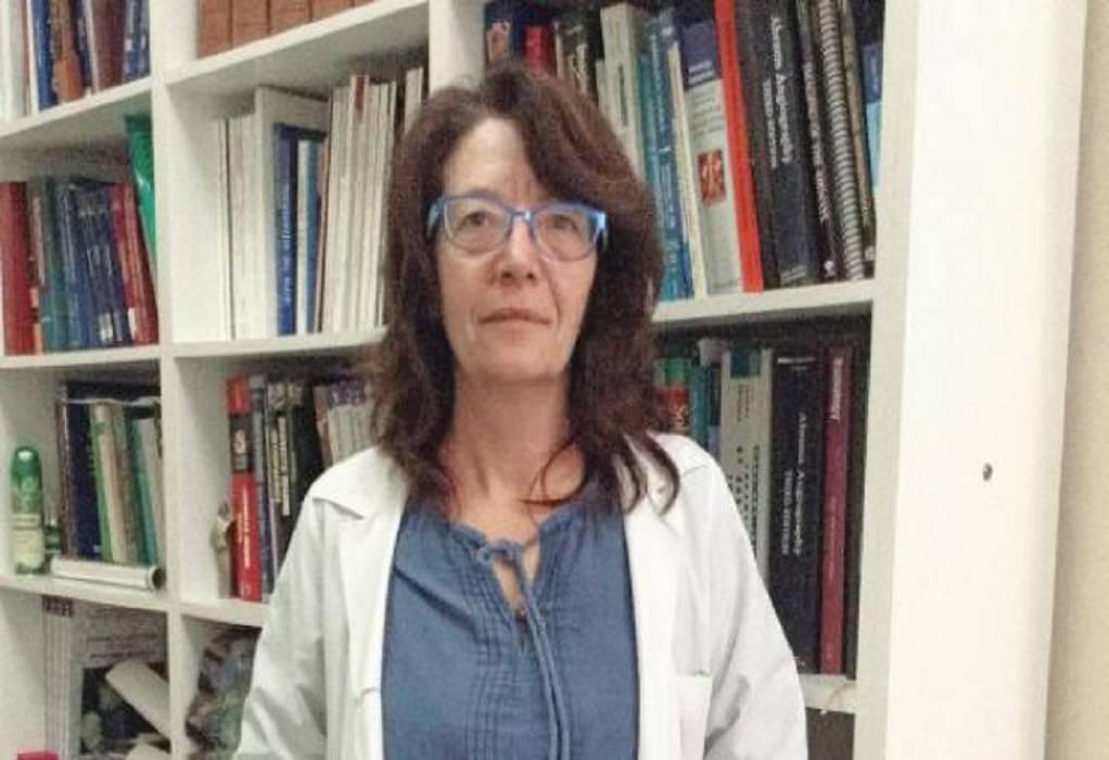 Δ. Κατσίμπα: Λείπουν γιατροί και κλίνες από τα νοσοκομεία (ΗΧΗΤΙΚΟ)