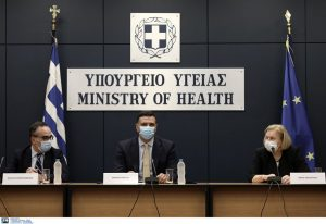 Κικίλιας: Εξασφαλίσαμε 4,2 εκατ. εμβόλια για τη γρίπη