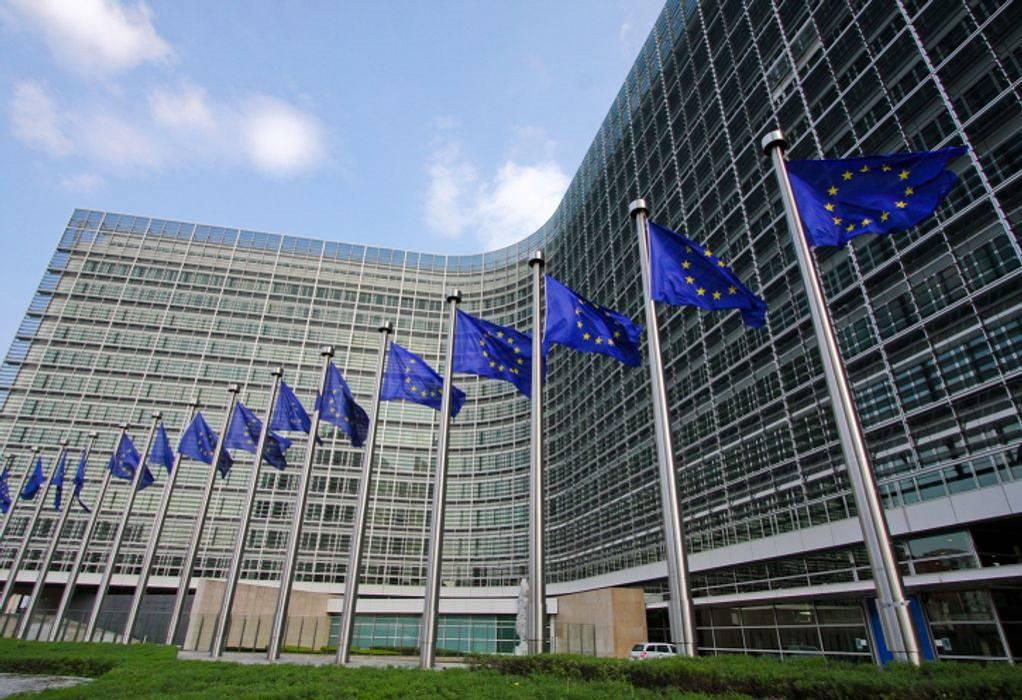 Κομισιόν: «Πράσινο φως» για δάνειο 793 εκατ. ευρώ για την στήριξη ΜμΕ
