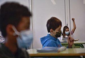 Ισπανία-Covid-19: Σχολείο άνοιξε και έκλεισε ξανά