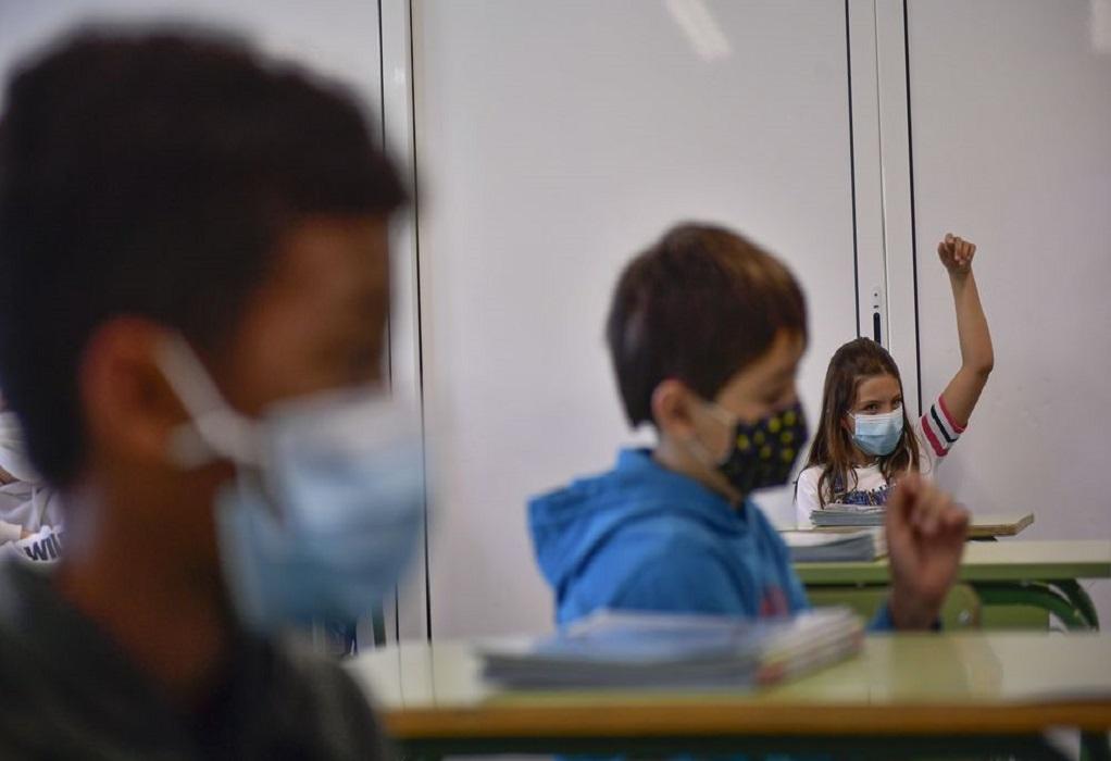 ΣτΕ: Υποχρεωτικά τα εμβόλια για τους μαθητές