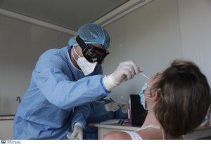 Κορωνοϊός: Θετικός ξανά 62χρονος γιατρός από την Ορεστιάδα