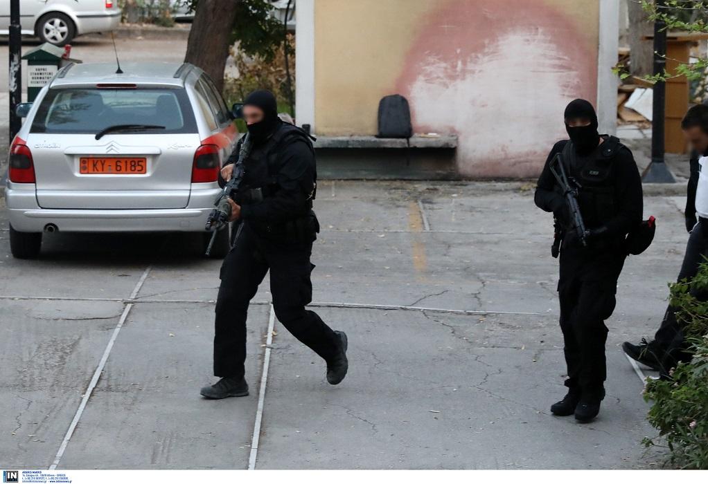 Γιάφκα Κουκάκι: Οι διώξεις για τους συλληφθέντες