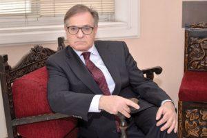 Κουναλάκης: Κρατάμε «ζωντανό» το ενδιαφέρον των Γερμανών επενδυτών (ΗΧΗΤΙΚΟ)