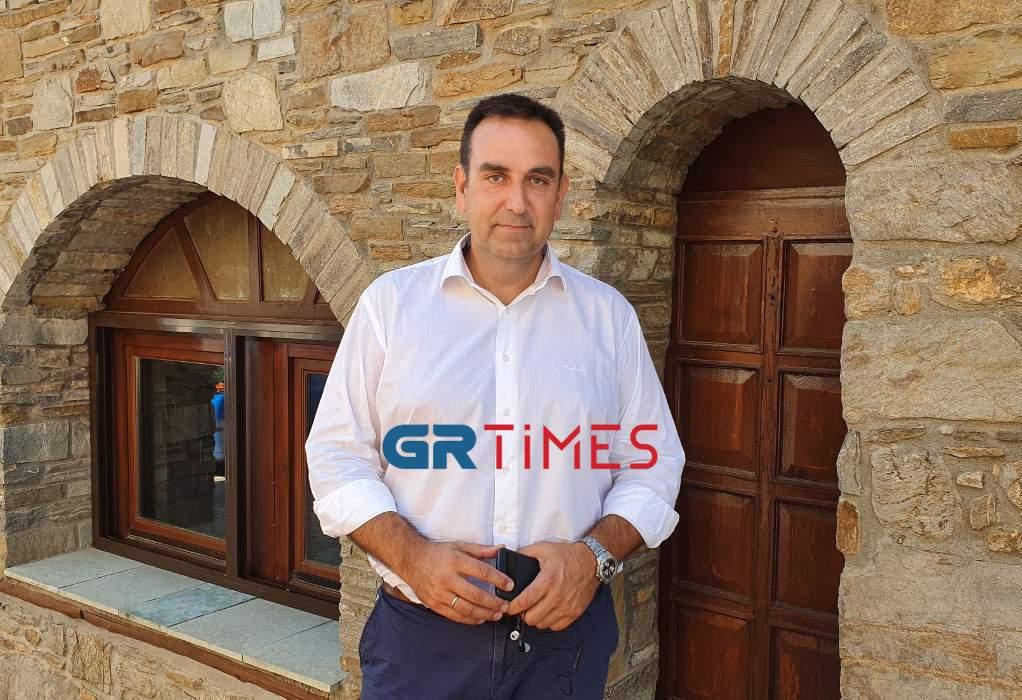 Κουφίδης: Κάποιοι προσπαθούν να εκμεταλλευτούν την κούραση των πολιτών