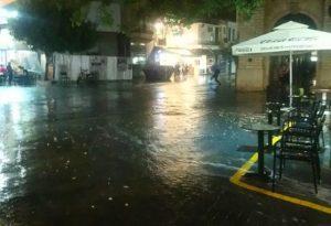 Κρήτη – «Ιανός»: Δεν υπάρχουν καταστροφές
