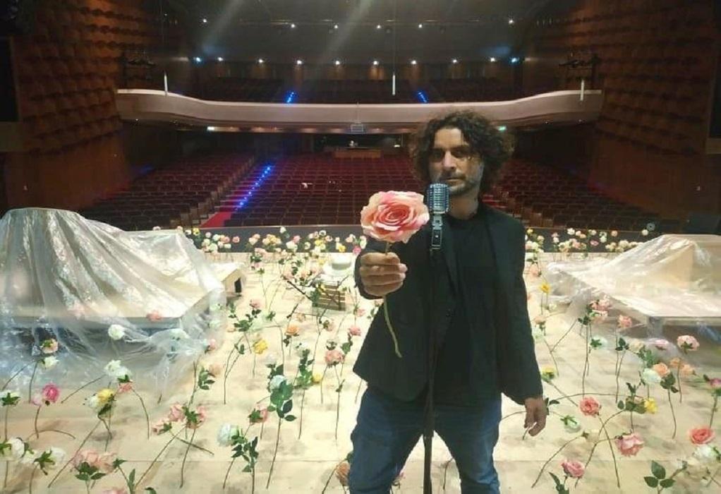 Γάκης: Το παράδειγμα της Κύπρου για την ασφαλή λειτουργία των θεάτρων