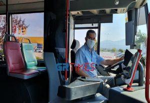 ΟΑΣΘ: Σε κυκλοφορία από σήμερα επιπλέον 54 λεωφορεία
