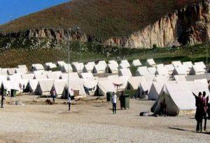Κορωνοϊός: 750 κρούσματα και ένας θάνατος στους αιτούντες άσυλο
