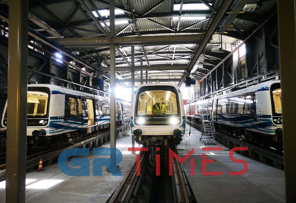 Μελέτη για το Μετρό Θεσσαλονίκης με τη βοήθεια του κοινού
