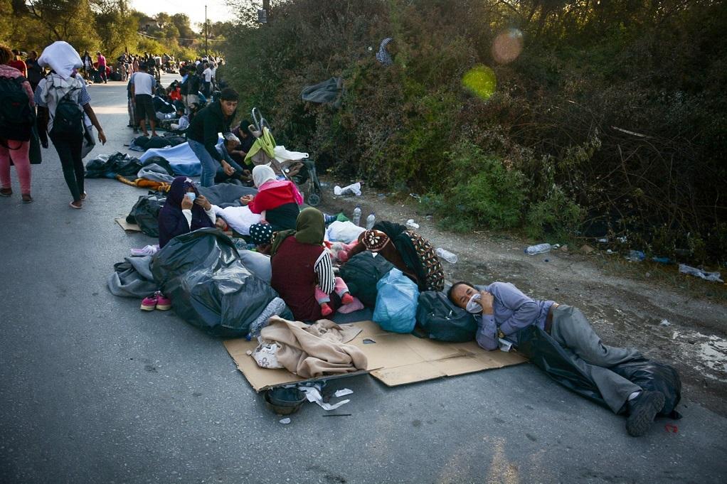 Μετά τη Μόρια: Γερμανική πόλη προσκαλεί μετανάστες