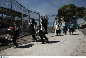 Επανάληψη των διαδικασιών ασύλου στη Μόρια