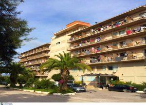 Μεταναστευτικό: Έκλεισαν ακόμα 9 ξενοδοχειακές δομές φιλοξενίας