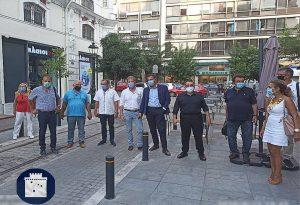 ΝΔ: Η Γραμματεία ΕΚΟ στο Thessaloniki Helexpo Forum (ΦΩΤΟ-VIDEO)