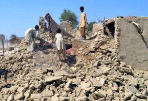 Πακιστάν: Τουλάχιστον 17 νεκροί από κατολίσθηση σε λατομείο
