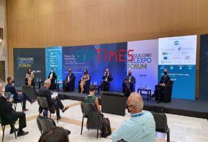 Σταϊκούρας: Τον Οκτώβριο το Εθνικό Πρόγραμμα Ανάκαμψης