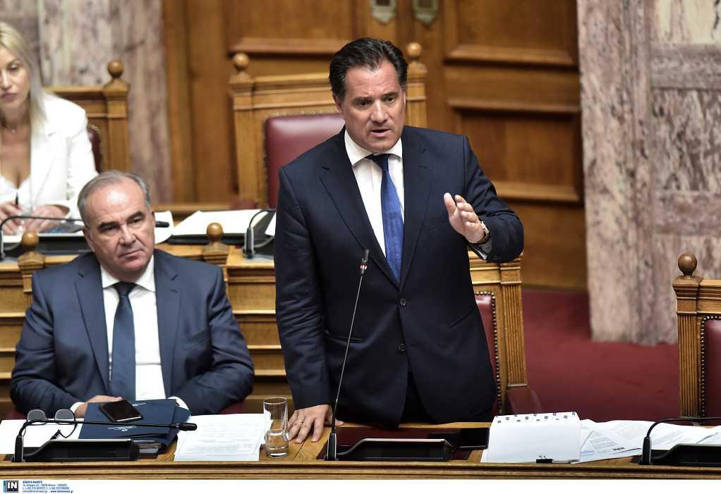 Γεωργιάδης: Εντός της εβδομάδας η απόφαση για το κόστος των covid test