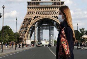 Κορωνοϊός: Κατάσταση έκτακτης ανάγκης κήρυξε ο Μακρόν στη Γαλλία