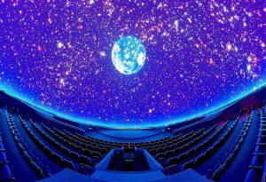 Ίδρυμα Ευγενίδου: Νέες παραστάσεις Πλανηταρίου και εργαστήρια
