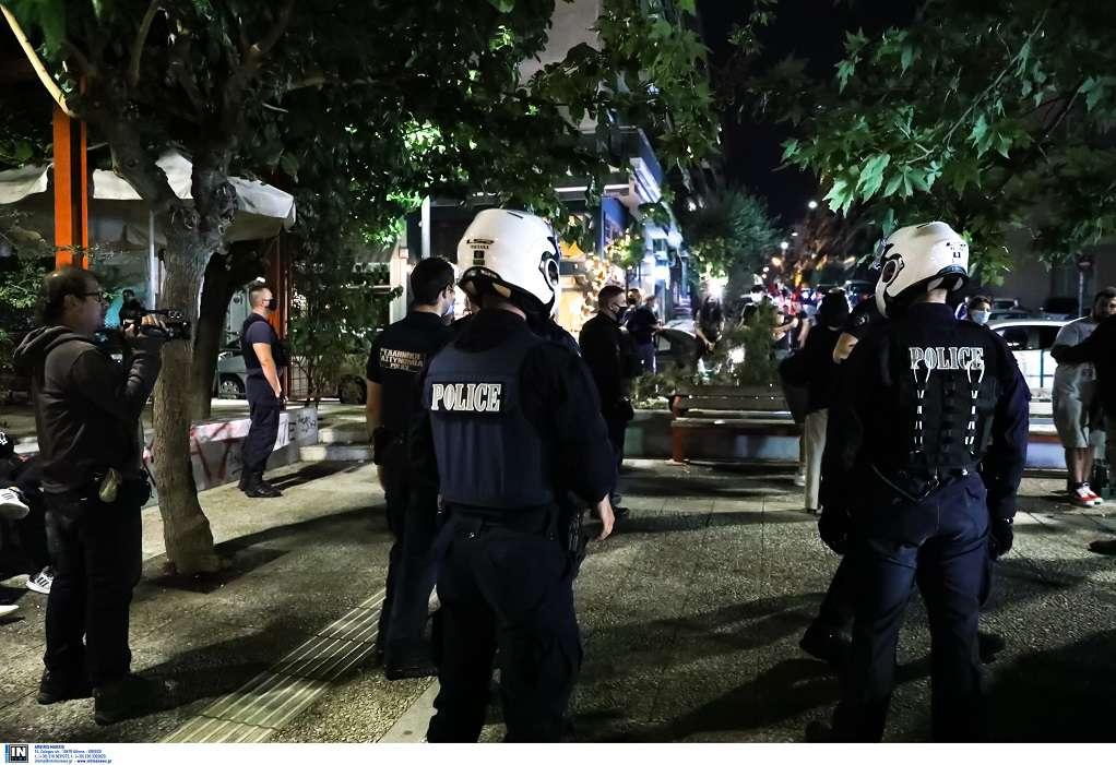 Κορωνοϊός: Κατέβασαν ρολά περίπτερα – κάβες στην Αττική