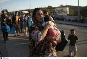 Μεταναστευτικό: Στη Γερμανία έφθασαν 104 πρόσφυγες από την Ελλάδα
