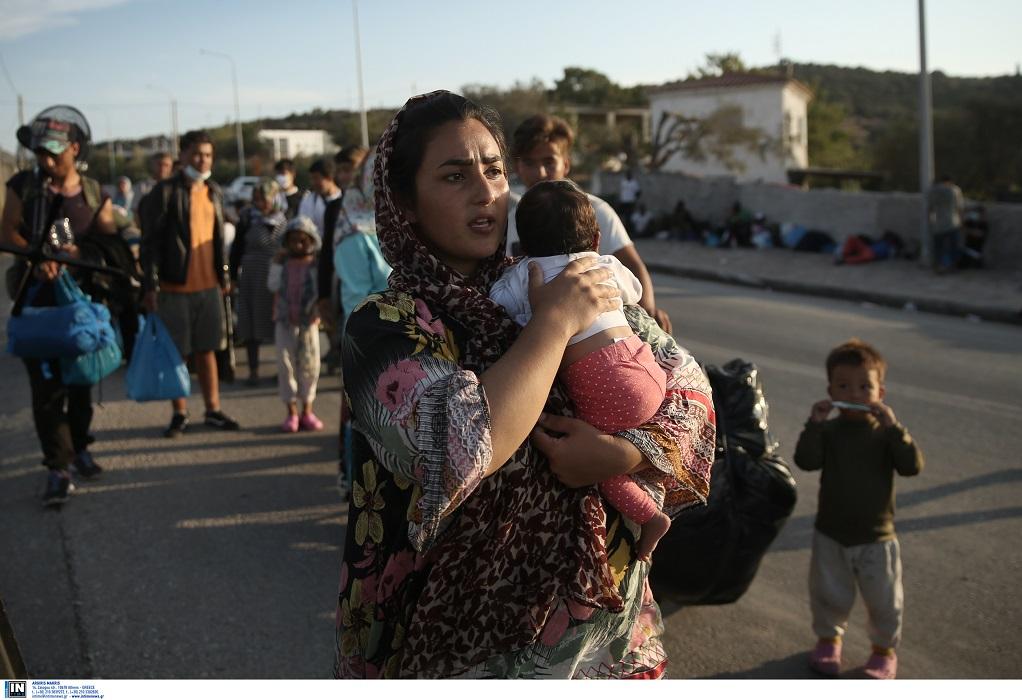 Αναχώρηση 35 αιτούντων άσυλο από την Ελλάδα για Όσλο