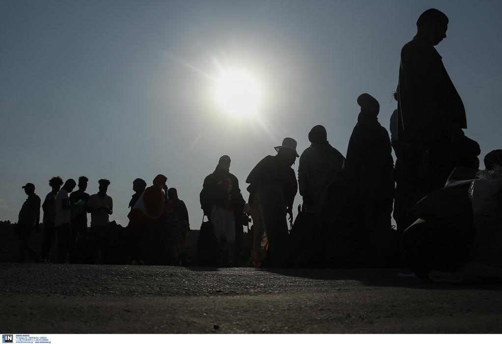 ΟΟΣΑ: Ισχυρή πτώση των μεταναστευτικών ροών το 2020