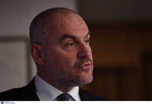 Αθ. Σαββάκης: Τι συζητήσαμε με τον πρωθυπουργό (ΗΧΗΤΙΚΟ)