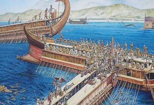 Μελετημένο το πεδίο μάχης αρχαίων Ελλήνων με Πέρσες