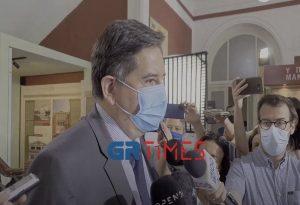 Σκόδρας: 230 λεωφορεία μπαίνουν στις γραμμές του ΟΑΣΘ