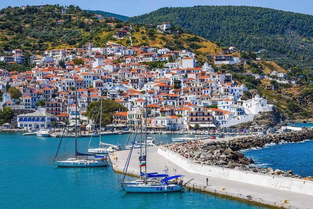 Ελληνικό νησί στη λίστα με τα 30 κορυφαία μυστικά νησιά του κόσμου