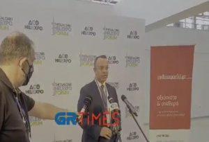 Σταϊκούρας: Θα τα καταφέρουμε (VIDEO)