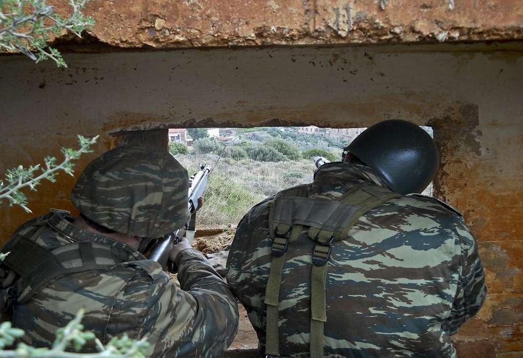 Γιάννενα: Δεκάδες κρούσματα στο Στρατόπεδο «Κατσιμήτρου»