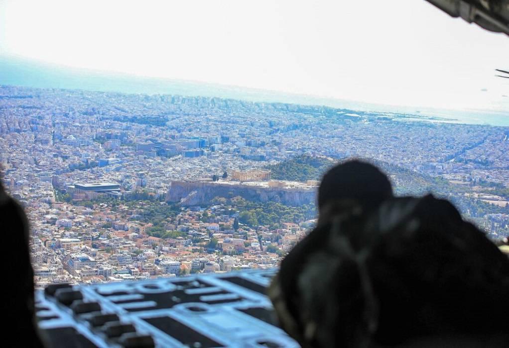 Αλεξανδρούπολη: Συνεκπαίδευση του Ελληνικού Στρατού με ΗΠΑ και Μ.Βρετανία